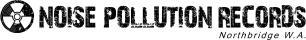 noisepollution logo