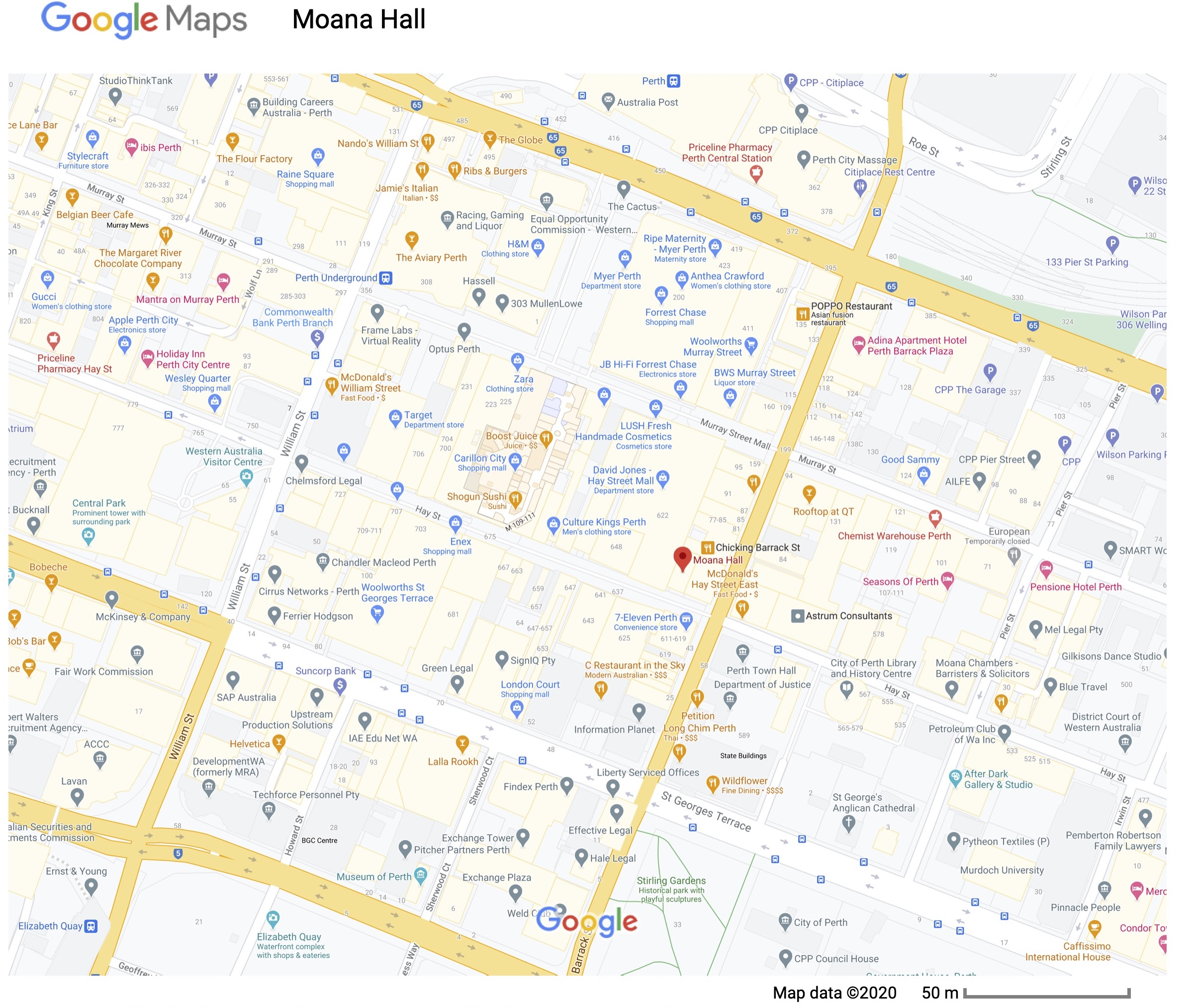 moana-hall-google-maps